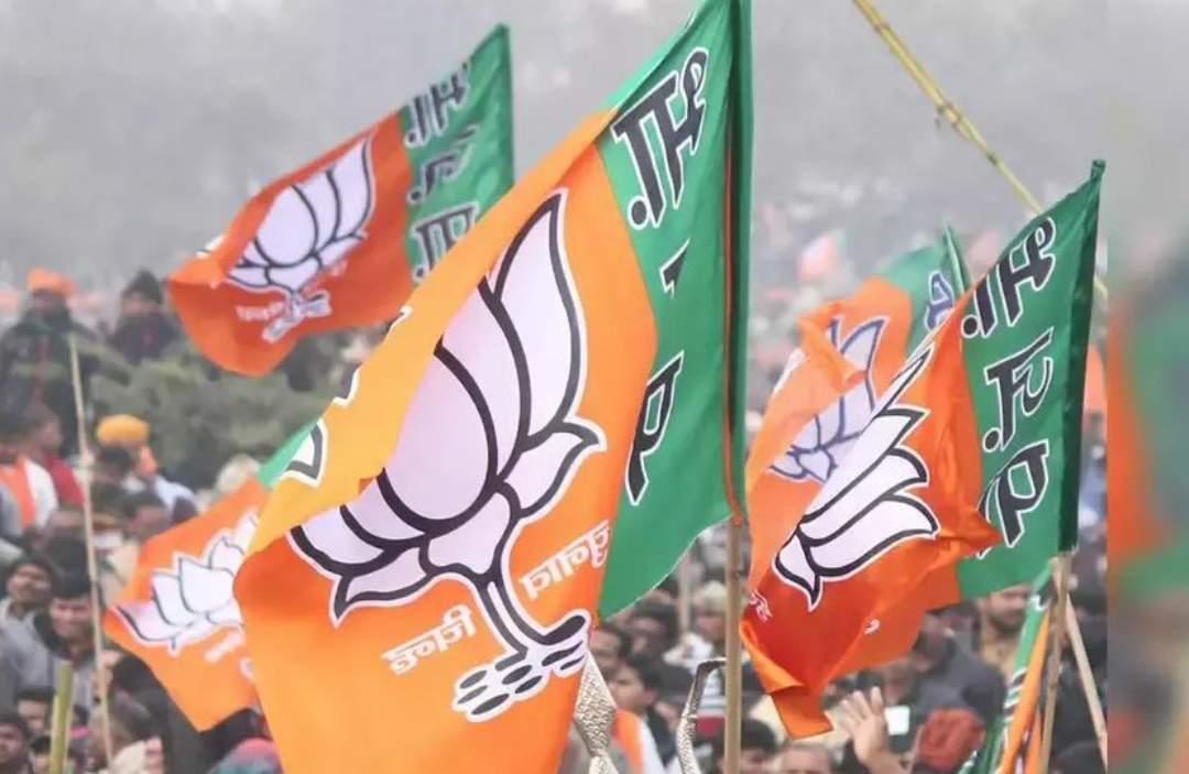 बड़ी खबर | BJP सांसद की संदिग्थ मौत, आवास पर फंदे से लटका मिला शव
